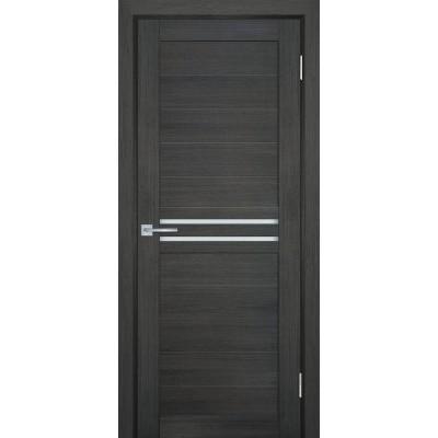 Межкомнатная Дверь МариаМ модель Техно 739 Грей мателюкс