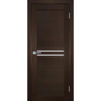 Межкомнатная Дверь МариаМ модель Техно 739 Венге мателюкс