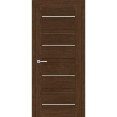 Межкомнатная Дверь МариаМ модель Техно 642 Орех ночавэлла