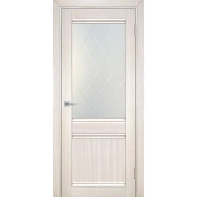 Межкомнатная Дверь МариаМ модель Техно 702 Сандал бежевый сатинато