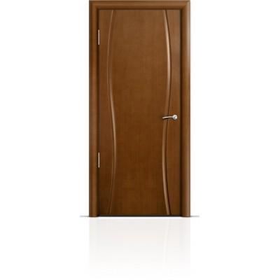 Межкомнатная Дверь Мильяна Омега-1 Анегри