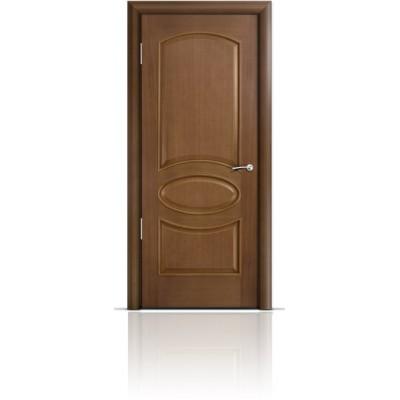 Межкомнатная Дверь Мильяна Рим Палисандр