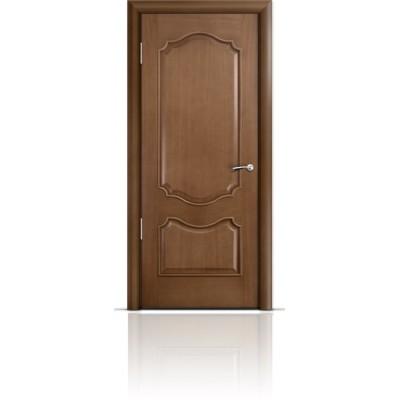 Межкомнатная Дверь Мильяна Милан Палисандр