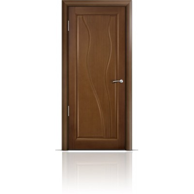 Межкомнатная Дверь Мильяна Ирен Палисандр