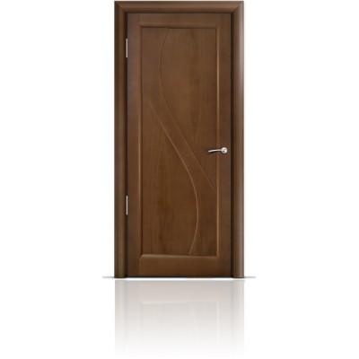 Межкомнатная Дверь Мильяна Яна Палисандр