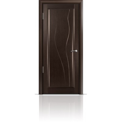 Межкомнатная Дверь Мильяна Лантана Венге
