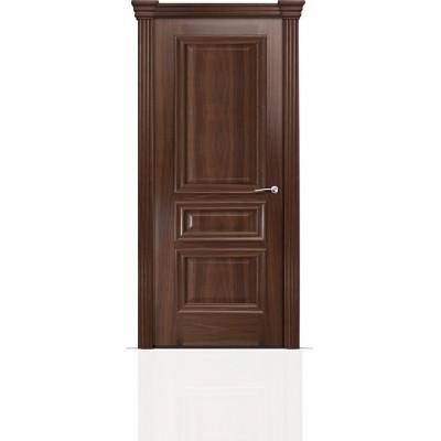 Межкомнатная Дверь Мильяна Бристоль Сити Американский орех