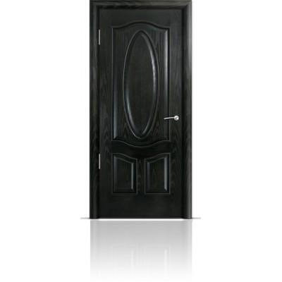 Межкомнатная Дверь Мильяна Барселона Ясень винтаж
