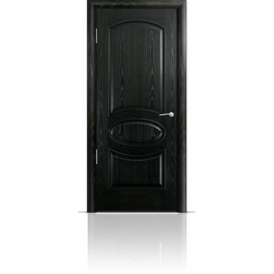 Межкомнатная Дверь Мильяна Рим Ясень винтаж