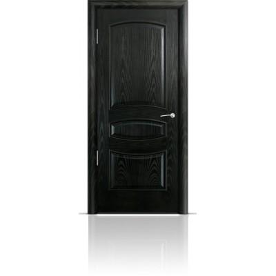 Межкомнатная Дверь Мильяна Венеция Ясень винтаж