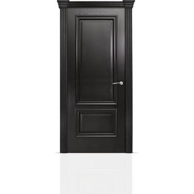 Межкомнатная Дверь Мильяна Бристоль Премиум Ясень винтаж