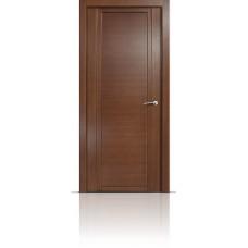Дверь Мильяна Qdo-H Дуб палисандр