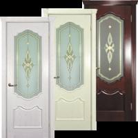 Двери Фрейм 01