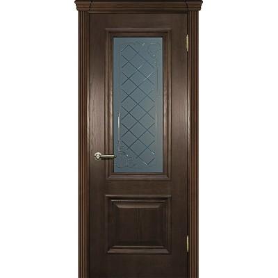 Ульяновская дверь Фрейм 06 терра ДО Эстель