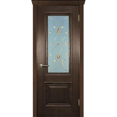 Ульяновская дверь Фрейм 06 терра ДО Калипсо