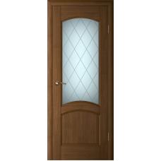 Ульяновские двери Вайт 01 дуб ДО