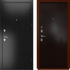 Входная дверь Luxor-3b Синай-3 венге