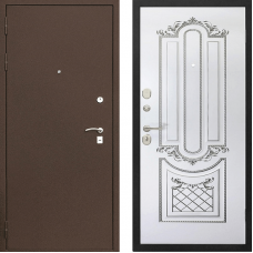 Входная дверь М-1 Карина-4