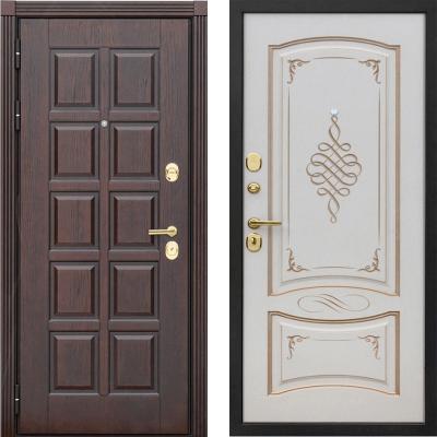 Входная дверь Лондон Карина-11