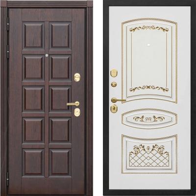 Входная дверь Лондон Карина-3