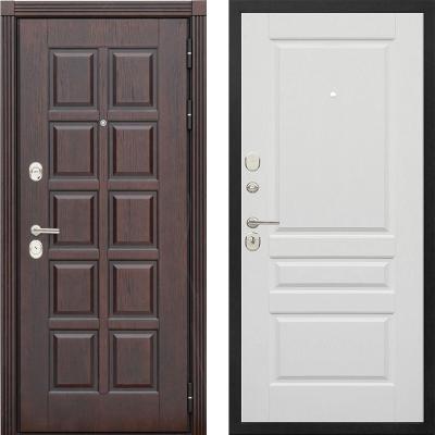 Входная дверь Лондон Турин-4