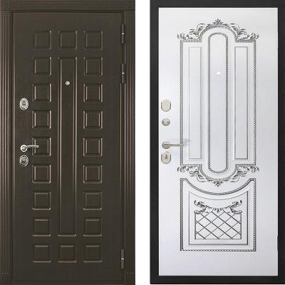 Входная дверь Триумф Карина-4