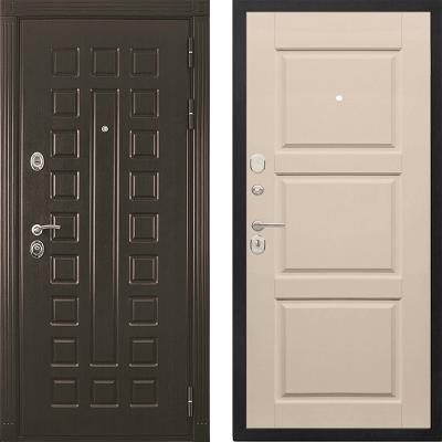 Входная дверь Триумф Турин-10