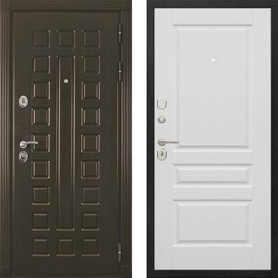 Входная дверь Триумф Турин-4