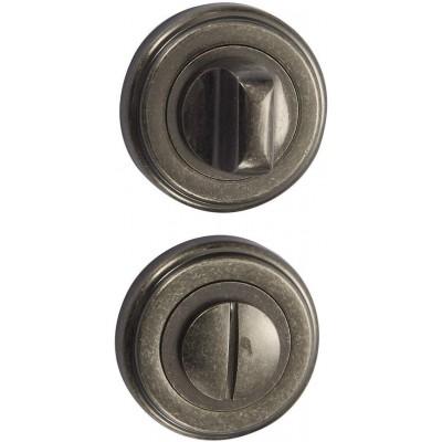 Сантехнический фиксатор BK03AS состаренное серебро