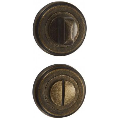 Сантехнический фиксатор BK03BR состаренная бронза